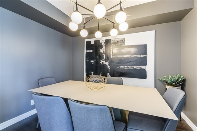 Condo Apartment at 600 Fleet St, Unit 2211, Toronto, Ontario. Image 2