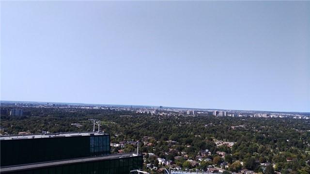 Condo Apartment at 9 Bogert Ave, Unit 4005, Toronto, Ontario. Image 4