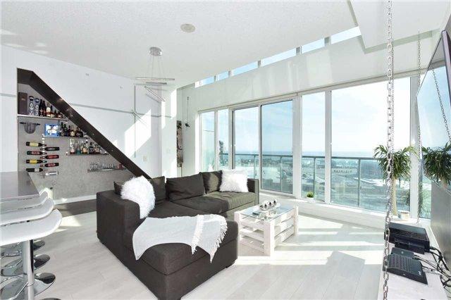 Condo Apartment at 150 East Liberty St, Unit 2012, Toronto, Ontario. Image 1