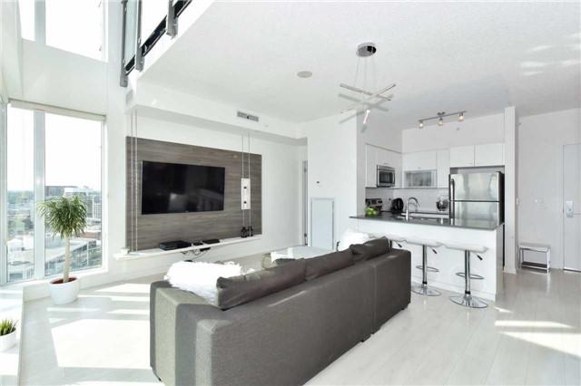 Condo Apartment at 150 East Liberty St, Unit 2012, Toronto, Ontario. Image 12