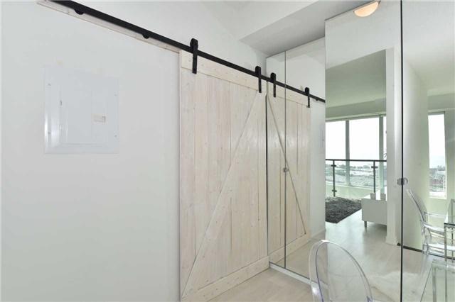Condo Apartment at 150 East Liberty St, Unit 2012, Toronto, Ontario. Image 6