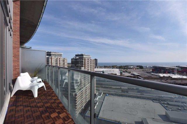 Condo Apartment at 150 East Liberty St, Unit 2012, Toronto, Ontario. Image 8