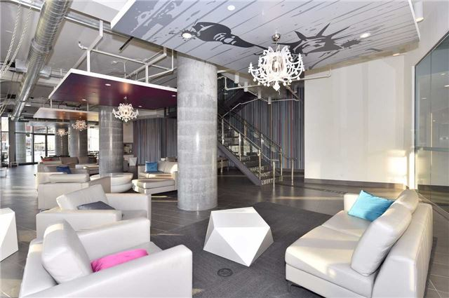 Condo Apartment at 150 East Liberty St, Unit 2012, Toronto, Ontario. Image 11