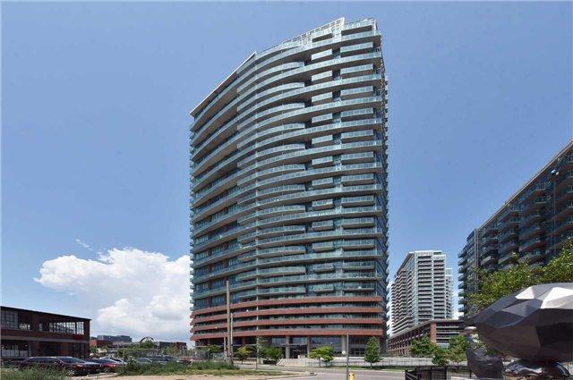 Condo Apartment at 150 East Liberty St, Unit 2012, Toronto, Ontario. Image 13