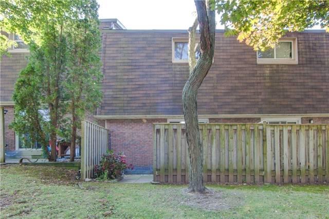 Condo Townhouse at 50 Rock Moss Way, Toronto, Ontario. Image 11