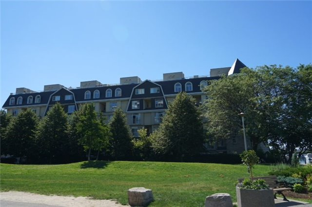 Condo Townhouse at 38 Stadium Rd, Unit 633, Toronto, Ontario. Image 6