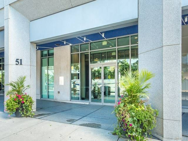 Condo With Common Elements at 51 Lower Simcoe St E, Unit 902, Toronto, Ontario. Image 11