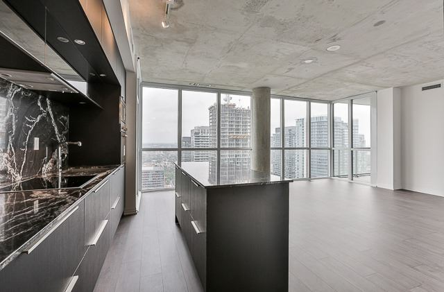 Condo With Common Elements at 88 Blue Jays Way, Unit 3801, Toronto, Ontario. Image 9