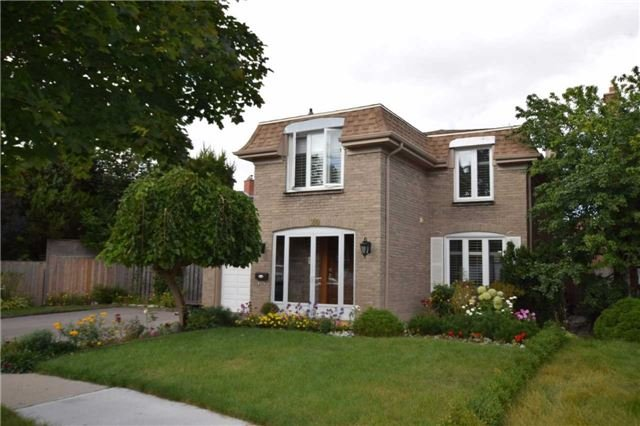 Detached at 20 Fawnhaven Crt, Toronto, Ontario. Image 1