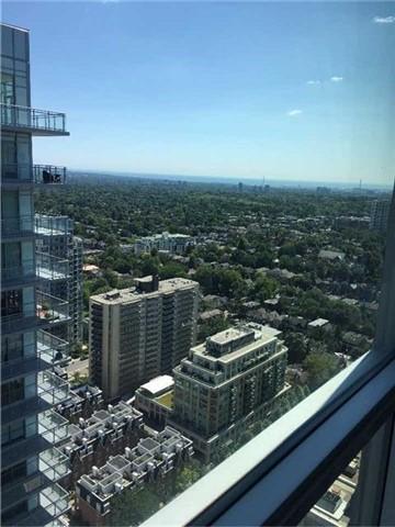 Condo Apartment at 89 Dunfield Ave, Unit 3206, Toronto, Ontario. Image 8