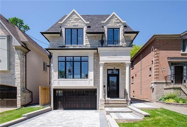 Detached at 158 Hollywood Ave, Toronto, Ontario. Image 1