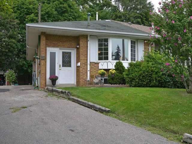 Semi-detached at 88 Murellen Cres, Toronto, Ontario. Image 1