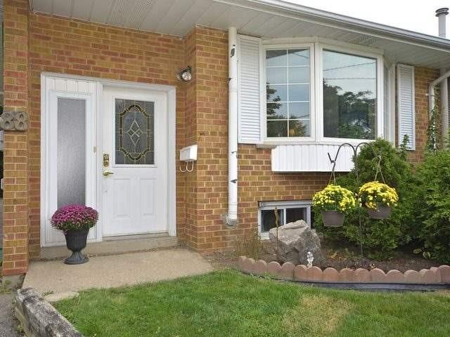 Semi-detached at 88 Murellen Cres, Toronto, Ontario. Image 13
