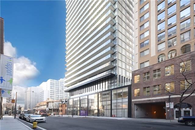 Condo Apartment at 15 Grenville St, Unit 2303, Toronto, Ontario. Image 1