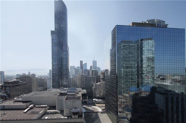 Condo Apartment at 15 Grenville St, Unit 2303, Toronto, Ontario. Image 6