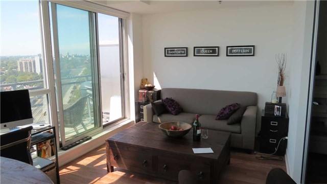 Condo Apartment at 20 Minowan Miikan Lane, Unit 2010, Toronto, Ontario. Image 9