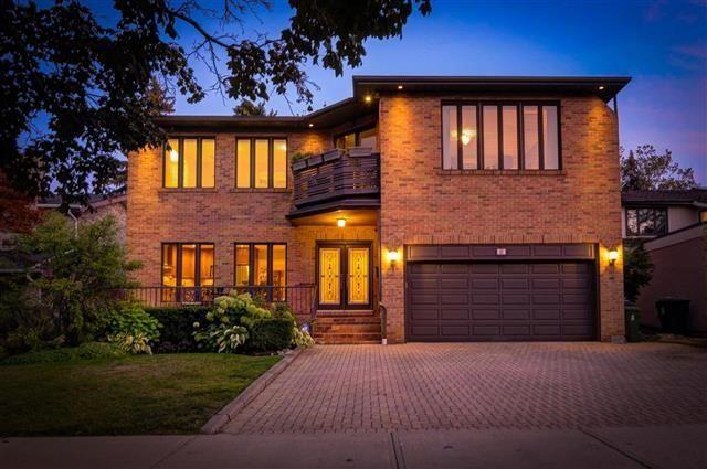 Detached at 27 Denlow Blvd, Toronto, Ontario. Image 12
