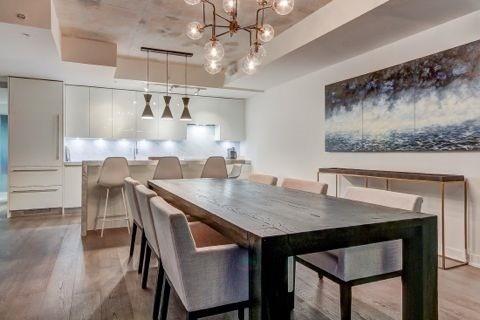 Condo Apartment at 629 King St W, Unit Ph1424, Toronto, Ontario. Image 5