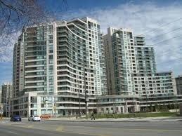 Condo Apartment at 503 Beecroft Rd, Unit 1205, Toronto, Ontario. Image 1