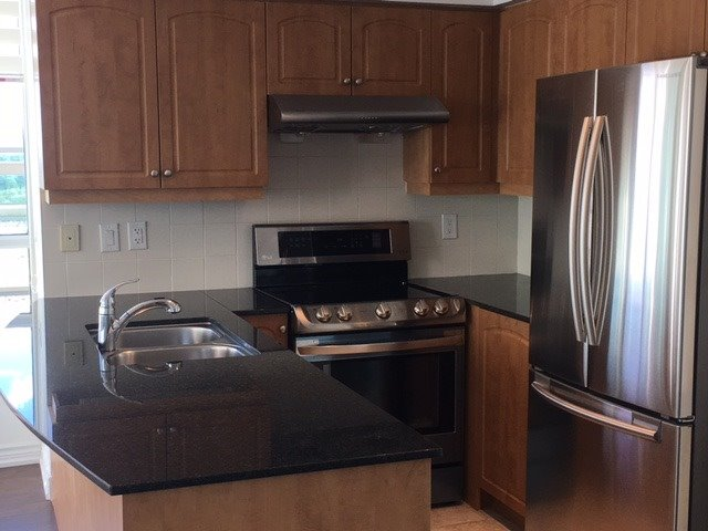 Condo Apartment at 503 Beecroft Rd, Unit 1205, Toronto, Ontario. Image 4