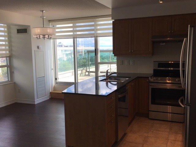 Condo Apartment at 503 Beecroft Rd, Unit 1205, Toronto, Ontario. Image 8