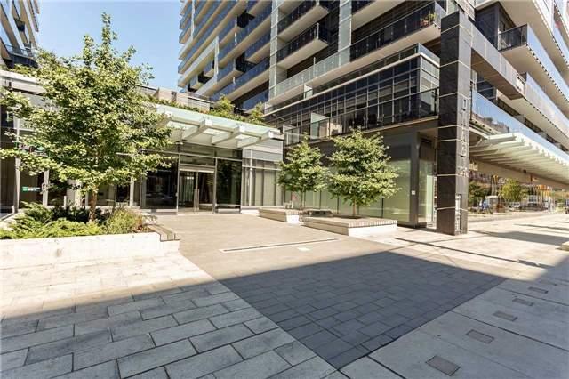 Condo Apartment at 1030 King St W, Unit 643, Toronto, Ontario. Image 1