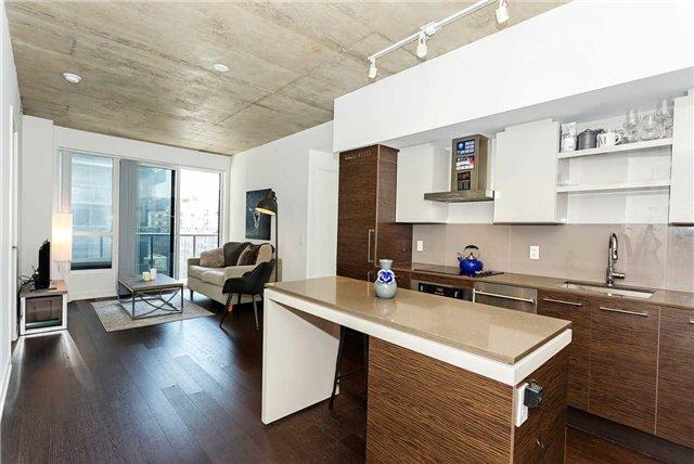 Condo Apartment at 1030 King St W, Unit 643, Toronto, Ontario. Image 17