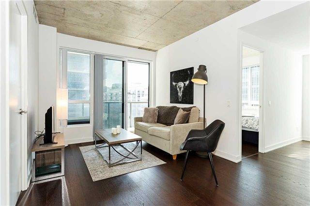 Condo Apartment at 1030 King St W, Unit 643, Toronto, Ontario. Image 18