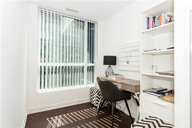 Condo Apartment at 1030 King St W, Unit 643, Toronto, Ontario. Image 3