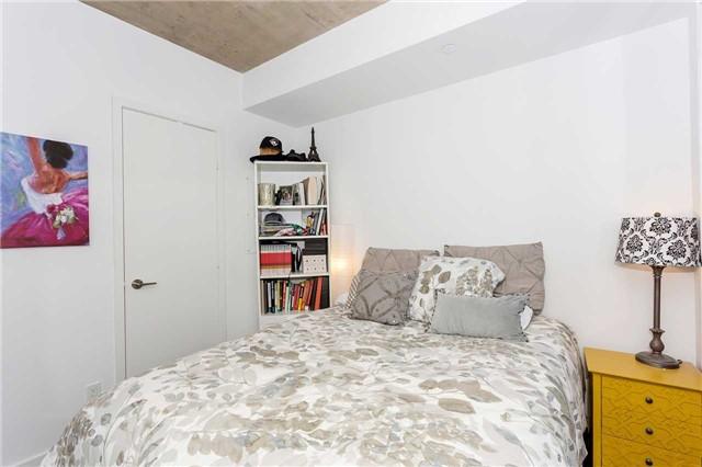 Condo Apartment at 1030 King St W, Unit 643, Toronto, Ontario. Image 4