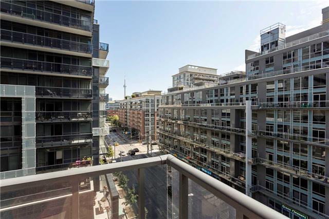 Condo Apartment at 1030 King St W, Unit 643, Toronto, Ontario. Image 6