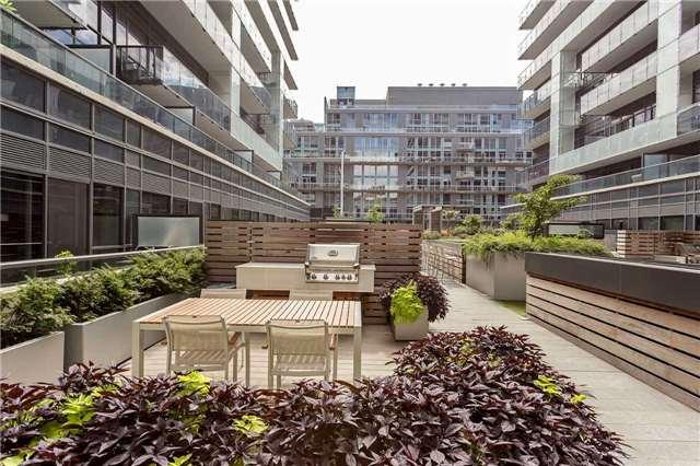 Condo Apartment at 1030 King St W, Unit 643, Toronto, Ontario. Image 10