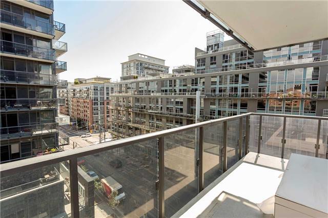 Condo Apartment at 1030 King St W, Unit 643, Toronto, Ontario. Image 11