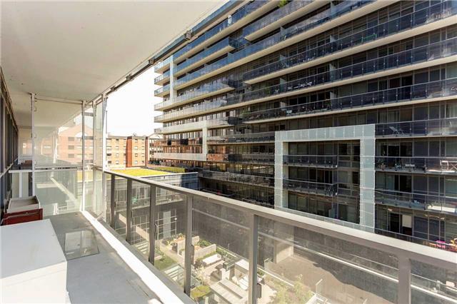 Condo Apartment at 1030 King St W, Unit 643, Toronto, Ontario. Image 13
