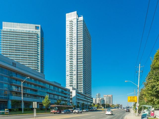 Condo Apartment at 2015 Sheppard Ave E, Unit 2905, Toronto, Ontario. Image 1