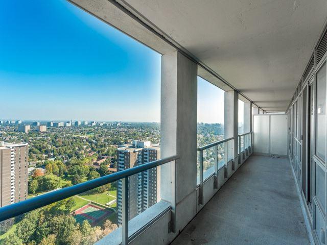 Condo Apartment at 2015 Sheppard Ave E, Unit 2905, Toronto, Ontario. Image 10