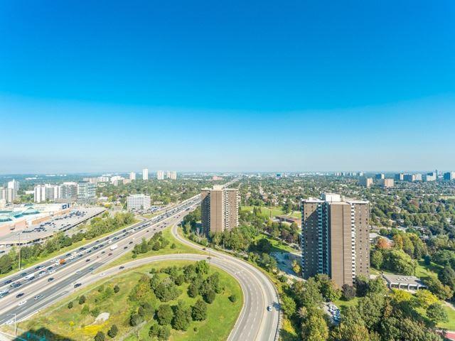 Condo Apartment at 2015 Sheppard Ave E, Unit 2905, Toronto, Ontario. Image 11