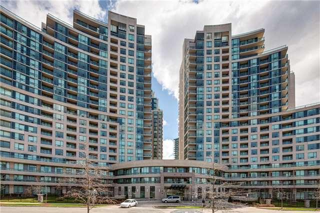 Condo Apartment at 503 Beecroft Rd, Unit 1102, Toronto, Ontario. Image 1
