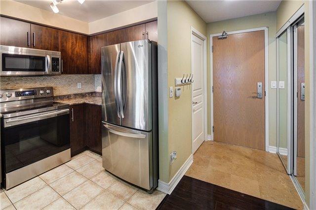 Condo Apartment at 503 Beecroft Rd, Unit 1102, Toronto, Ontario. Image 12