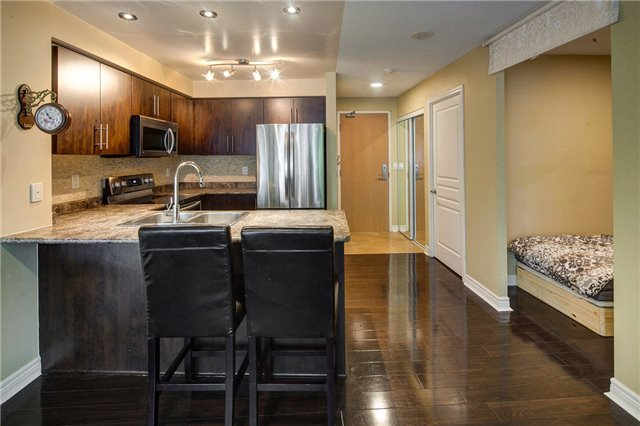 Condo Apartment at 503 Beecroft Rd, Unit 1102, Toronto, Ontario. Image 15