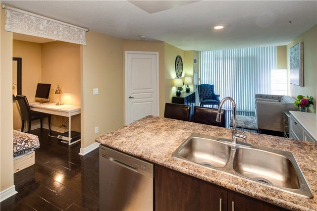 Condo Apartment at 503 Beecroft Rd, Unit 1102, Toronto, Ontario. Image 16
