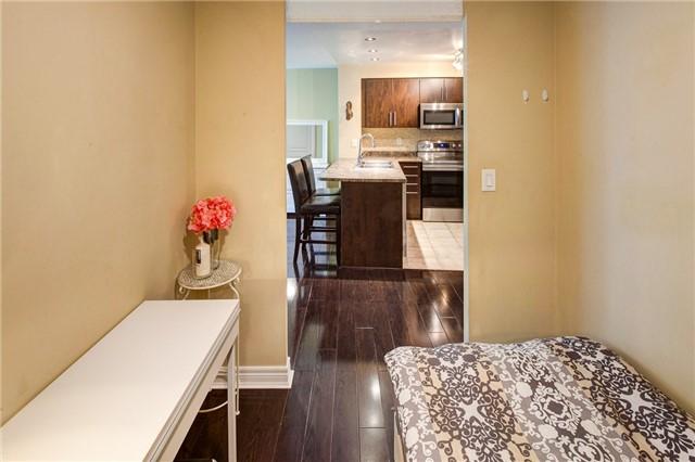 Condo Apartment at 503 Beecroft Rd, Unit 1102, Toronto, Ontario. Image 18