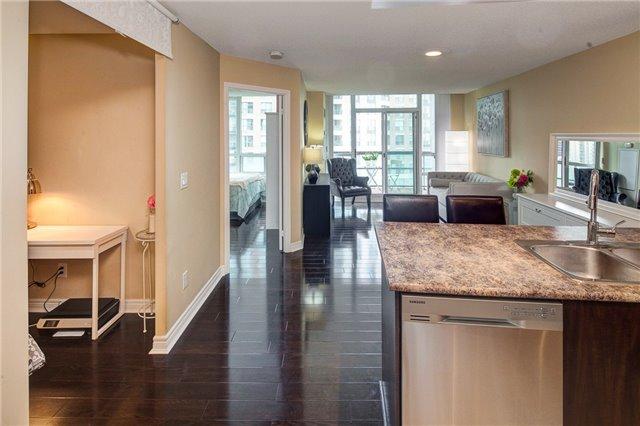 Condo Apartment at 503 Beecroft Rd, Unit 1102, Toronto, Ontario. Image 19