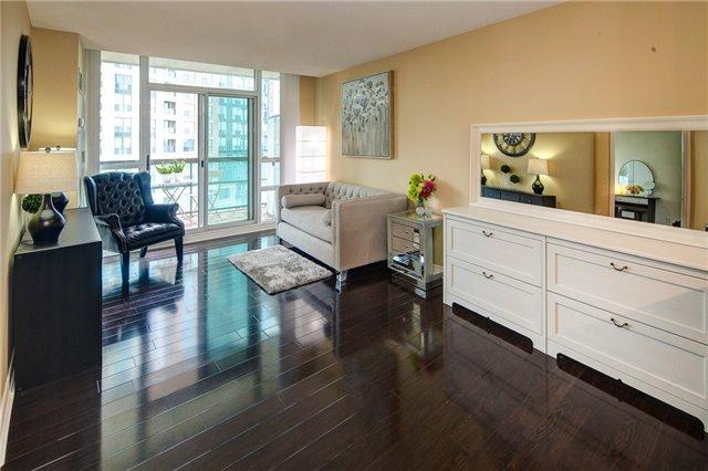 Condo Apartment at 503 Beecroft Rd, Unit 1102, Toronto, Ontario. Image 2