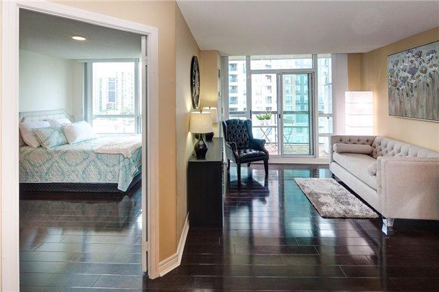 Condo Apartment at 503 Beecroft Rd, Unit 1102, Toronto, Ontario. Image 3