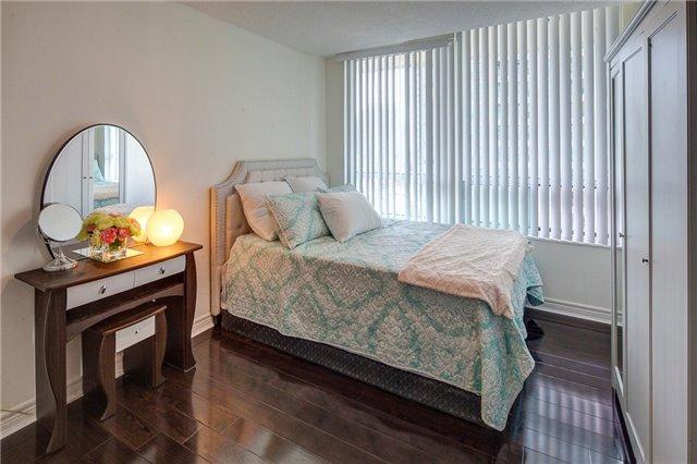 Condo Apartment at 503 Beecroft Rd, Unit 1102, Toronto, Ontario. Image 4
