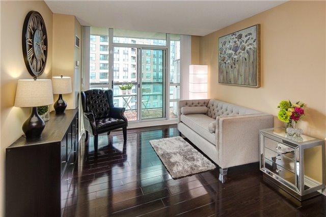Condo Apartment at 503 Beecroft Rd, Unit 1102, Toronto, Ontario. Image 6