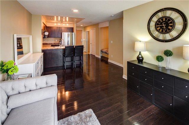 Condo Apartment at 503 Beecroft Rd, Unit 1102, Toronto, Ontario. Image 7
