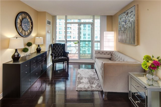 Condo Apartment at 503 Beecroft Rd, Unit 1102, Toronto, Ontario. Image 8