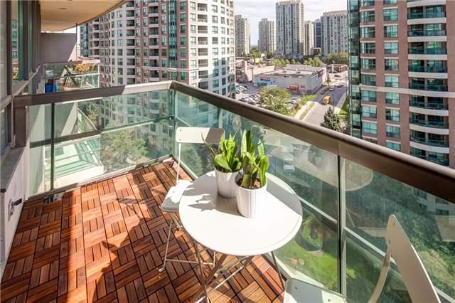 Condo Apartment at 503 Beecroft Rd, Unit 1102, Toronto, Ontario. Image 11